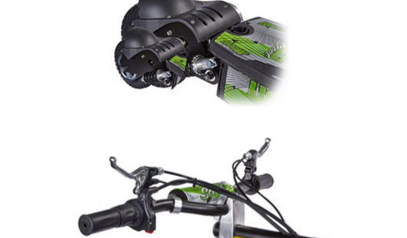Green 23, mod. ES 17 EEC, Monopattino elettrico omologato completo