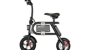 INMOTION P1 completo