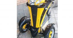 Ecociclo TRIX URBAN