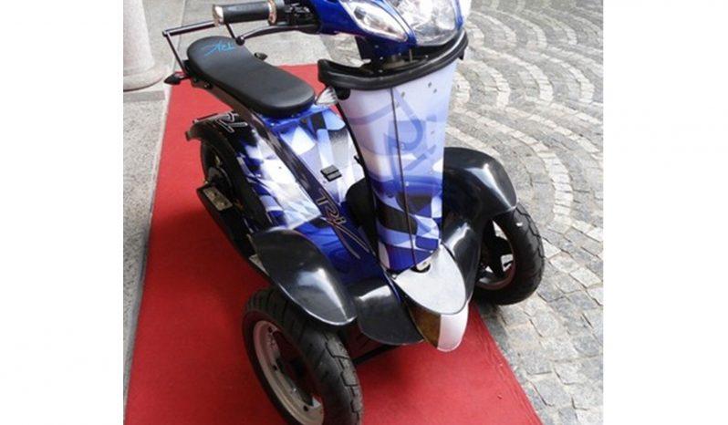 Ecociclo TRIX URBAN pieno