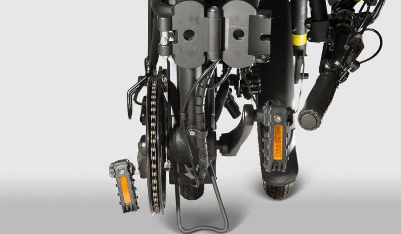 MIELE Px-20 Sxr – pieghevole completo