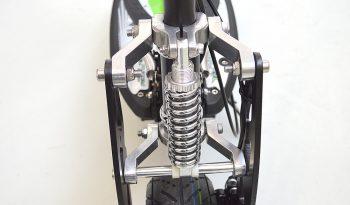 UBER SCOOT, mod. ES16, MONOPATTINO ELETTRICO S1000W 36V completo