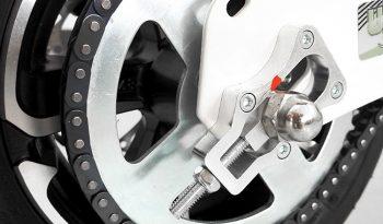 UBER SCOOT, mod. ES17, MONOPATTINO ELETTRICO S1600W 48V completo